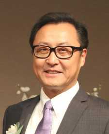 Photo of Eugene Kim