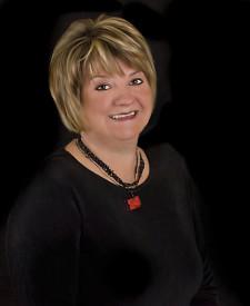 Photo of Deborah Toney