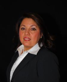 Photo of Rosa Evaristo