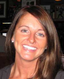 Photo of Amanda Farmer