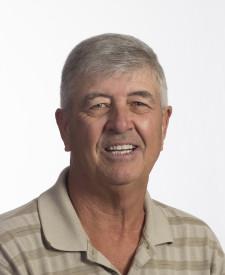 Photo of Larry Barnett