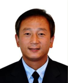 Photo of Yixing You