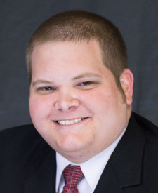 Photo of Andrew Ford