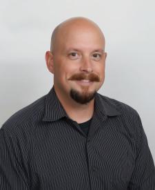 Photo of Corey Benson
