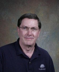 Photo of Gary Rucker