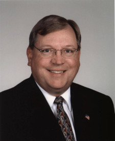 Photo of Mark Willadsen