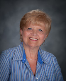 Photo of Vickie McDougal