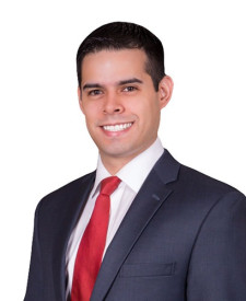 Photo of Daniel Martinez
