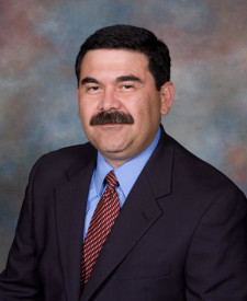 Photo of Mario Uribe