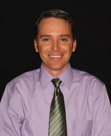 Photo of Brett Vance