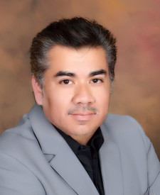 Photo of Mike Gonzales