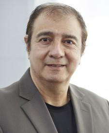 Photo of Salvador Castillo