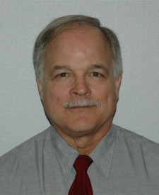 Photo of Ron Allen