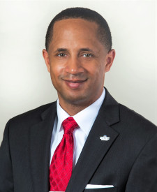 Photo of Dwayne Farrior