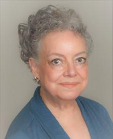 Photo of Virginia Mendoza-Valencia