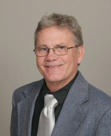 Photo of Jerry Vroman