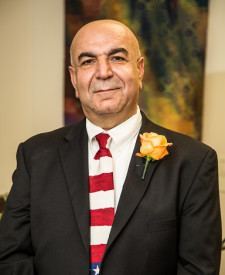 Photo of Abraham Khalil