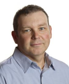 Photo of Daniel Hanna