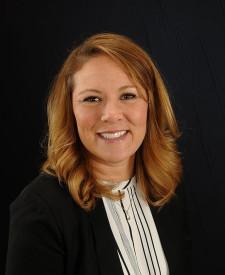 Photo of Jennifer Rhoads