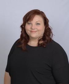 Photo of Jessica Wylie