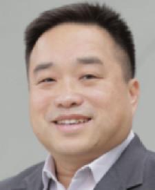 Photo of Wallace Wong
