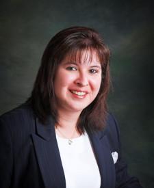 Photo of Patricia Ruiz