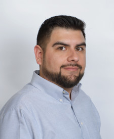 Photo of Matthew Sanchez