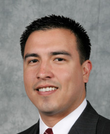 Photo of Dustin Gonzales