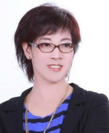 Photo of Jessie Jin