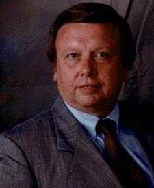 Photo of Douglas Edwards