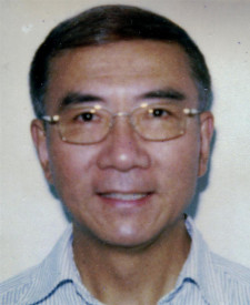 Photo of Mike Zhao