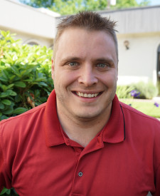 Photo of Michael Pasterick