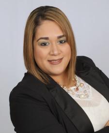 Photo of Ana Ramirez