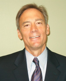 Photo of Richard Crenshaw