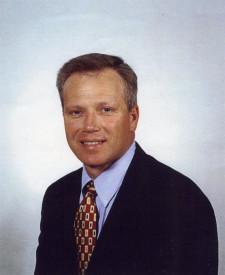 Photo of David Mims