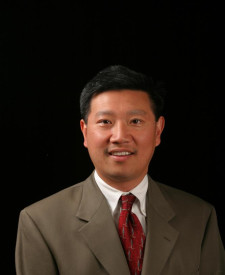 Photo of Peter Lee