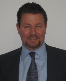 Photo of Britton Holst