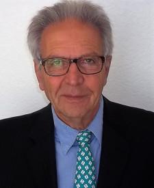 Photo of Mark Akbari