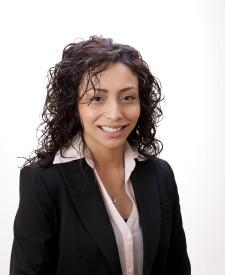 Photo of Elizabeth Estrada