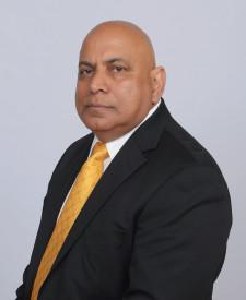 Photo of Anil Raman
