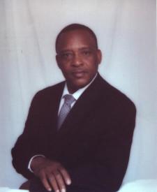 Photo of Fred Turner