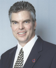 Photo of Gregg Hansen