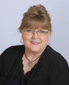 Photo of Shirley Weyler