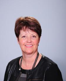 Photo of Mary Patricia Lynam