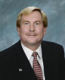 Photo of John Corderman