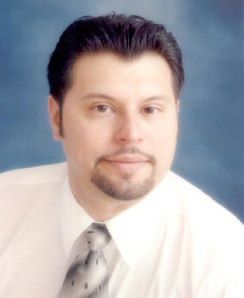 Photo of Marcos Ramirez