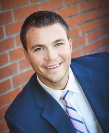 Photo of Trevor Randall
