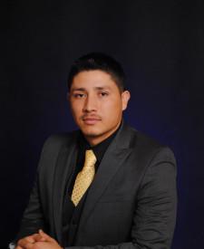 Photo of Juan Mena-Sandoval