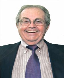 Photo of Robert Rogers