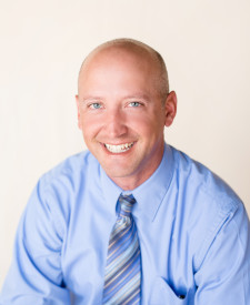 Photo of Todd Hamilton